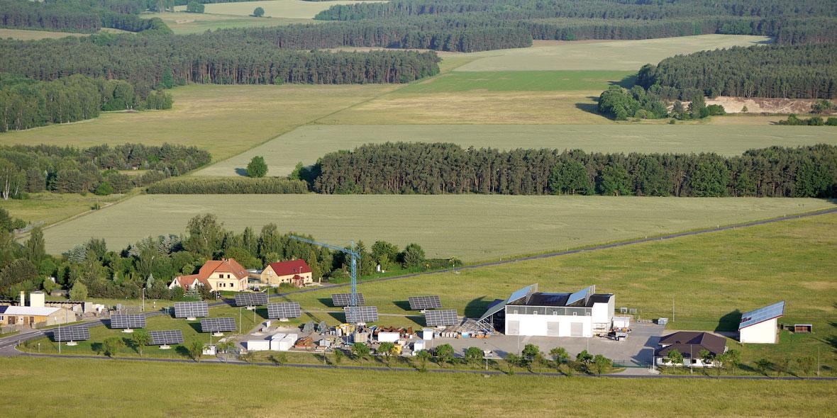 Luftaufnahme-BEZ-GmbH-Rahnsdorfer-Strasse-39a-Zahna