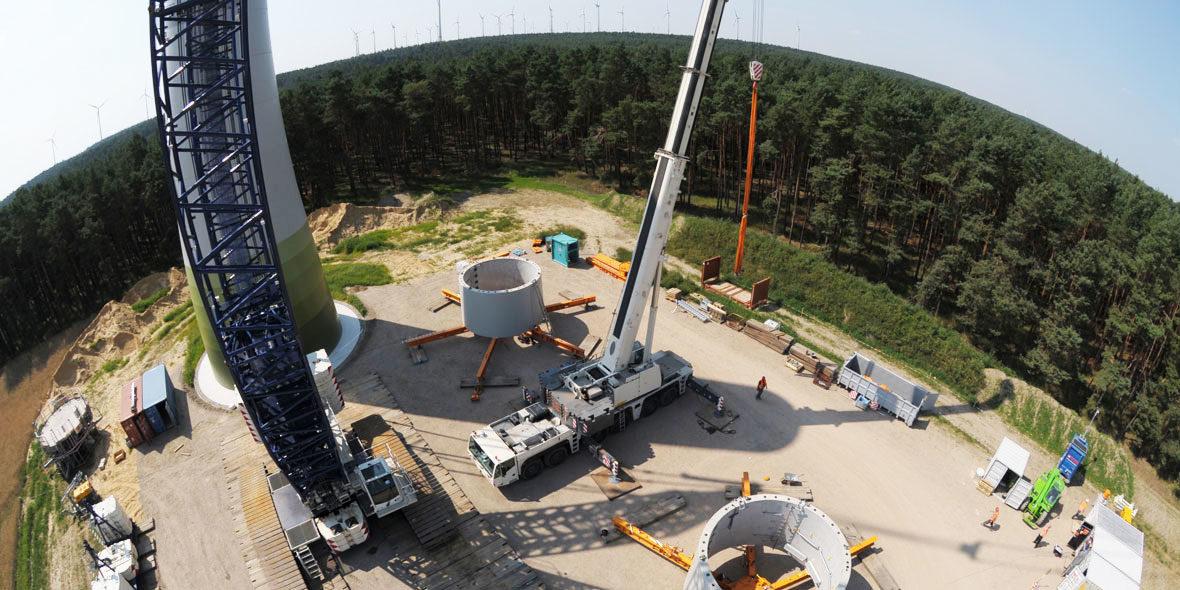 DSC_4115-BEZ-Montage-GmbH-Turmmontage-von-oben